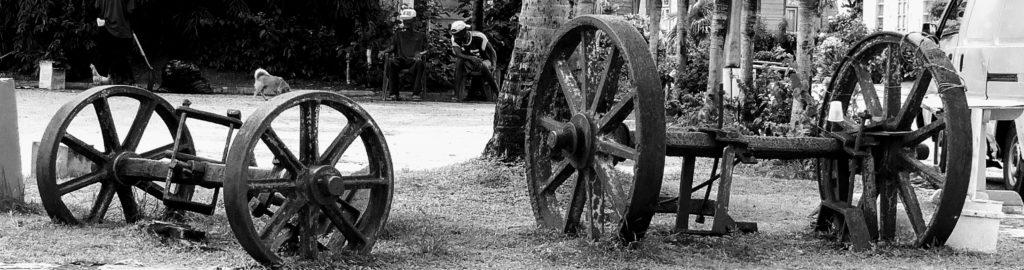 Speightstown Heritage Wheel