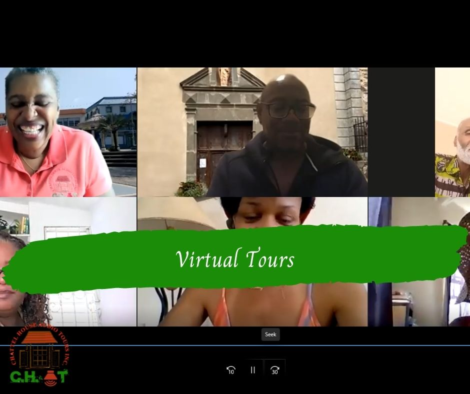 Virtual Tour Attendees